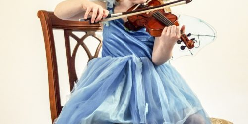 5 Best Instruments for a Child To Learn First