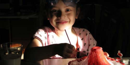 10 Science Activities For Toddlers and Preschoolers