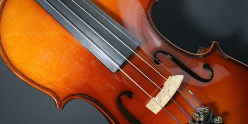 10 Easiest Fiddle Tunes for Children