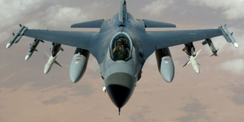 7 Easiest Private and Fighter Jets to Fly