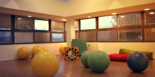 23 Indoor Play Spaces and Kiddie Gyms in Brooklyn