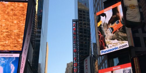 11 Things to Do in New York Travelling Alone