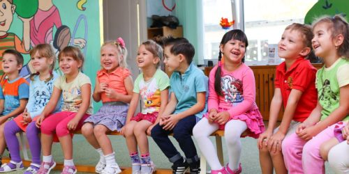 11 Fun Debate Topics for Kindergarten
