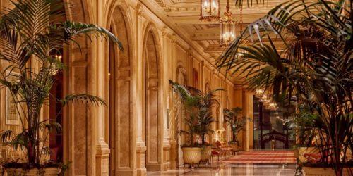 10 Luxury Hotel Brands In The World