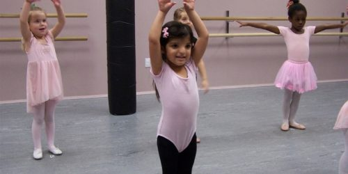 9 Dance Classes for Toddlers in NYC