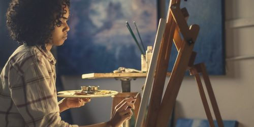 The Best Art Classes in New York City That Will Transform You
