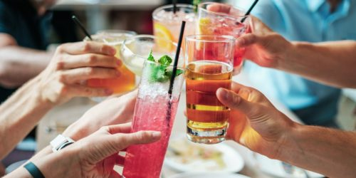 15 Best Drinks For First Time Drinkers