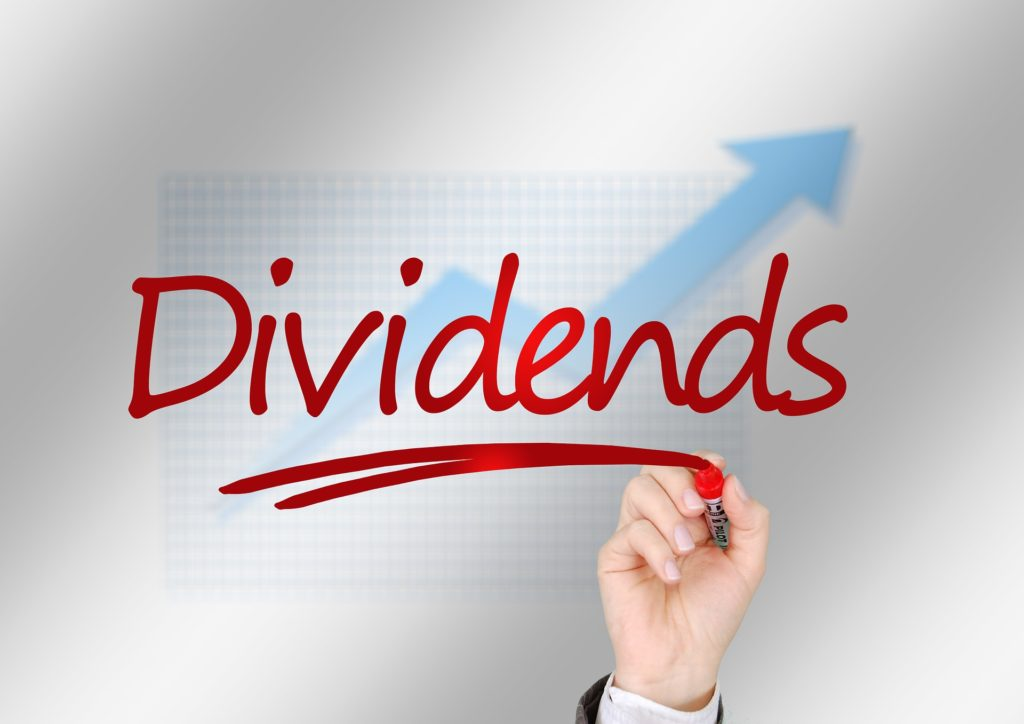 5 Best Dividend Paying Stocks To Buy Under $50 - Stocks Review