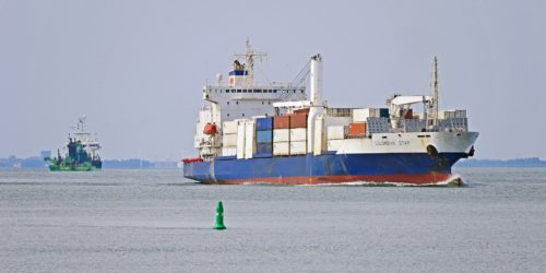 5 Biggest Logistics Companies in the World