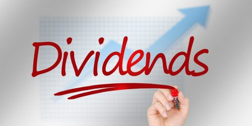 Top 5 High Dividend Stocks To Buy Now