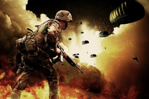 5 Highly Powerful Weapons