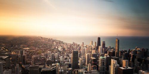 Top 5 Safest Cities In America