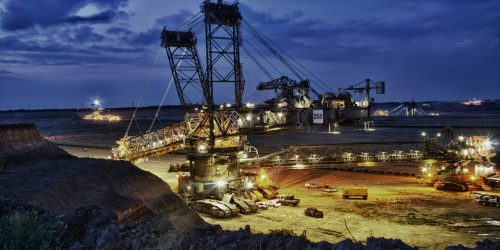 Biggest Mining Companies In The World