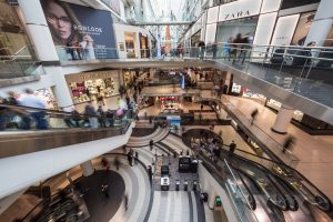 Top 15 Biggest Malls In The US