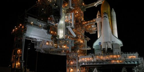 Top 10 Space Stocks In 2021