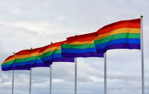 Biggest Gay Pride Parades