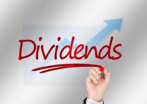 Top 5 European Dividend Stocks