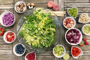 5 Fastest Growing Food Brands