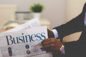 Top 5 American Entrepreneurs